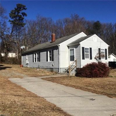 1315 Cushing Street, Greensboro, NC 27405 - #: 905281
