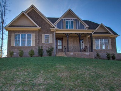 8105 Poplar Bluff Drive, Stokesdale, NC 27357 - #: 905369