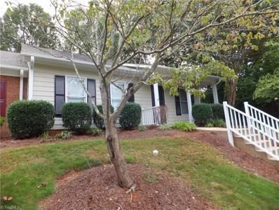 1319 Glen Raven Court, Greensboro, NC 27410 - #: 905497