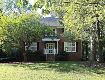 4142 Chatham Hill Drive, Winston Salem, NC 27104 - #: 905537
