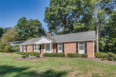 1603 Red Forest Road, Greensboro, NC 27410 - #: 905615