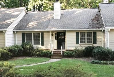 11 Brownstone Lane, Greensboro, NC 27410 - #: 905628