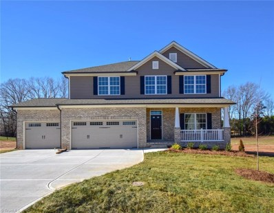 8784 Drummond Estates Drive, Kernersville, NC 27284 - #: 905691