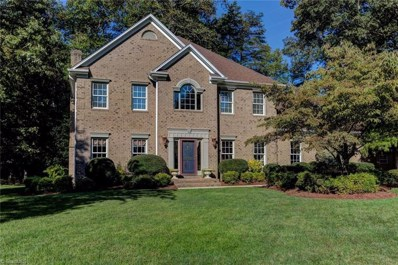 3833 Wesseck Drive, High Point, NC 27265 - #: 905813