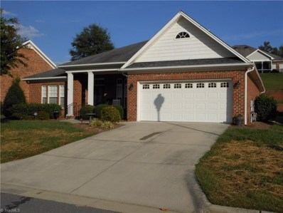 181 Mabel Hartman Court, Clemmons, NC 27012 - #: 905908