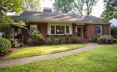 3407 Kirby Drive, Greensboro, NC 27403 - #: 905960