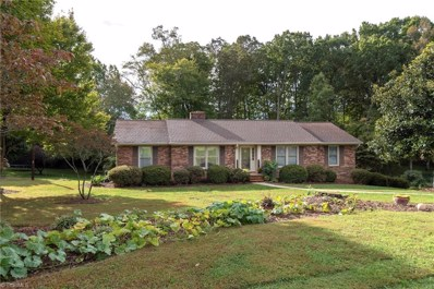 130 Sunny Acres Drive, Lewisville, NC 27023 - #: 906078