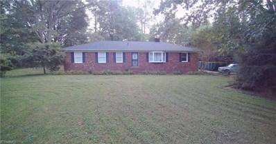 812 Pinoak Road, Greensboro, NC 27455 - #: 906315