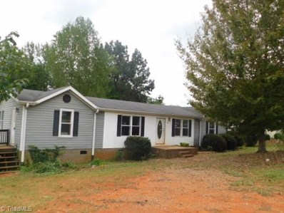 3096 Old Mountain Road, Trinity, NC 27370 - #: 906427