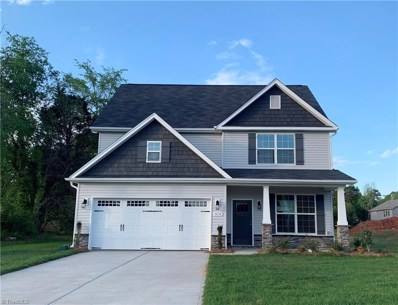 828 Lake Drive UNIT lot 9, Kernersville, NC 27284 - #: 906509