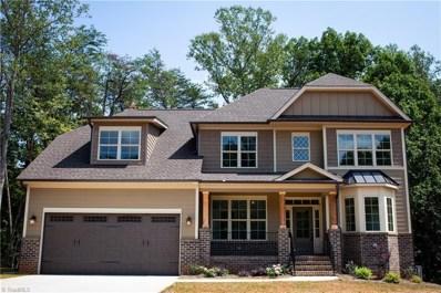 3810 Deerwood Acres Drive, Summerfield, NC 27358 - #: 906603