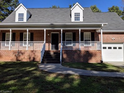 6751 Fairwood Court, Clemmons, NC 27012 - #: 908368