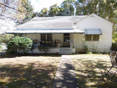 118 Hoskins Road, Pelham, NC 27311 - #: 908575