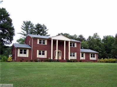 8116 McCrory Road, Stokesdale, NC 27357 - #: 908868