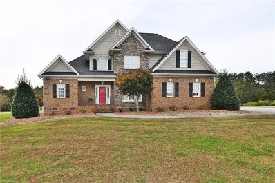 206 Baltimore Downs Road, Advance, NC 27006 - #: 908940