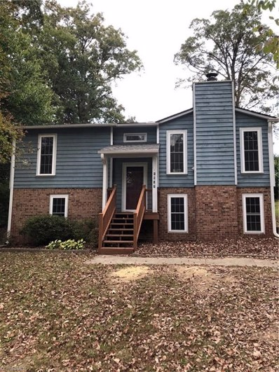 1917 Boulding Avenue, High Point, NC 27265 - #: 908960