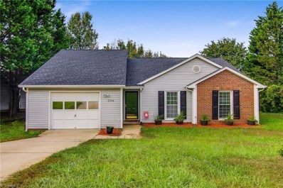 2704 Castle Croft Road, Greensboro, NC 27407 - #: 909083