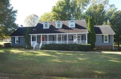 617 Pine Hill Drive, Salisbury, NC 28146 - #: 909201