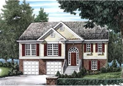 3249 Ridgeback Drive, Winston Salem, NC 27107 - #: 909512