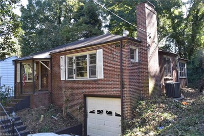 1936 Maryland Avenue, Winston Salem, NC 27101 - #: 910028