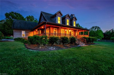 271 Palomino Trail, Lexington, NC 27295 - #: 910357