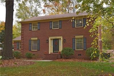 1012 Browning Road, Greensboro, NC 27410 - #: 910649