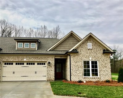 Lot 8 Park Place Kirby, King, NC 27021 - #: 910697
