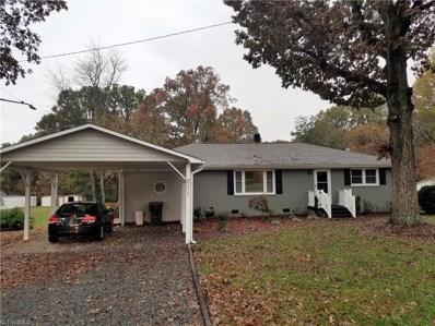 517 Triangle Road, Reidsville, NC 27320 - #: 910733