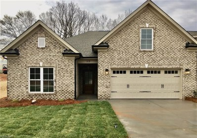 Lot 9 Park Place Kirby, King, NC 27021 - #: 910756