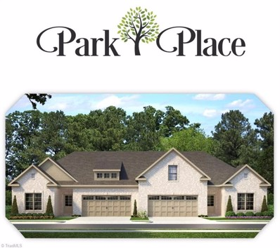 Lot 5 Park Place Kirby, King, NC 27021 - #: 910759
