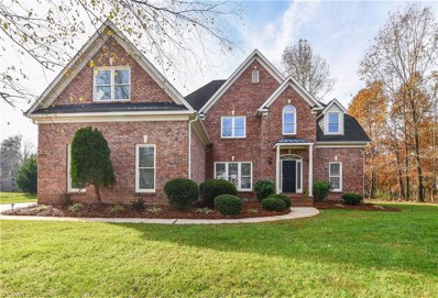 8705 Invershield Court, Oak Ridge, NC 27310 - #: 910851