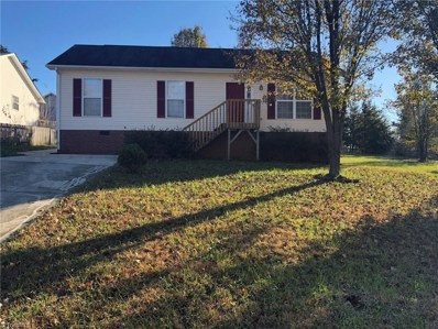 614 Rolling Green Drive, High Point, NC 27265 - #: 911288
