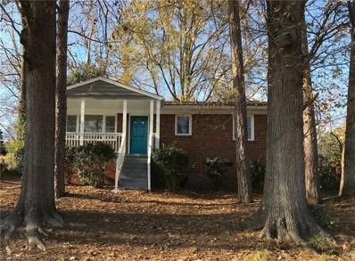 2103 Autumn Drive, Greensboro, NC 27405 - #: 911290