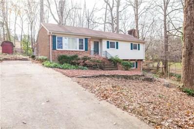 5621 Fleming Terrace Road, Greensboro, NC 27410 - #: 911316