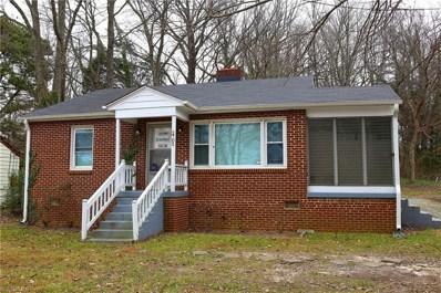 2705 Pinecroft Road, Greensboro, NC 27407 - #: 911357