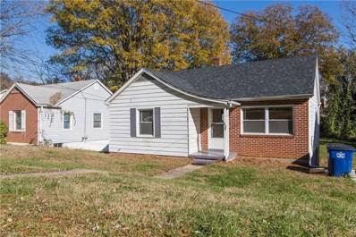 321 Crafton Street, Winston Salem, NC 27103 - #: 911365