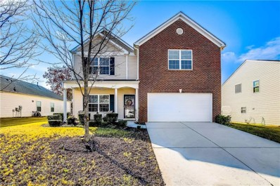 4811 Green Spring Drive, McLeansville, NC 27301 - #: 911494
