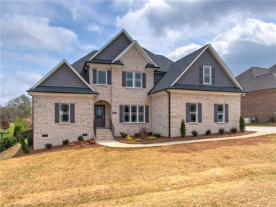 7802 Front Nine Drive, Stokesdale, NC 27357 - #: 911560