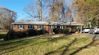 263 Jones Drive, Winston Salem, NC 27107 - #: 911592