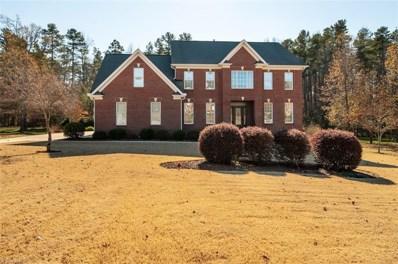 4704 Bell Tower Court, Greensboro, NC 27406 - #: 911646