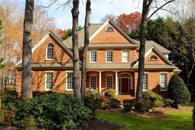 7 Elm Grove Court, Greensboro, NC 27405 - #: 911775