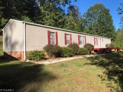 1334 Green Acres Hill Street, Millers Creek, NC 28651 - #: 911917