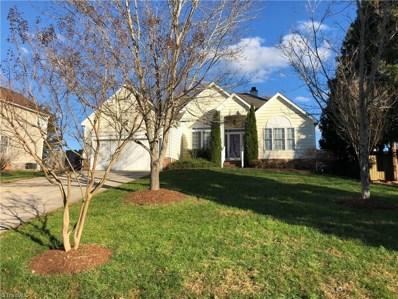 1354 Beaufort Drive, Graham, NC 27253 - #: 912026