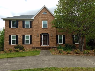 6901 August Drive, Clemmons, NC 27012 - #: 912264