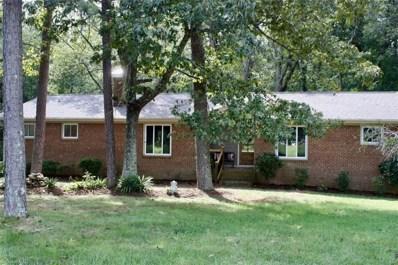 502 Johnson Road, High Point, NC 27265 - #: 913263