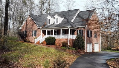 285 Forest Meadow Lane, Clemmons, NC 27012 - #: 913310