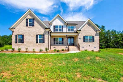 7104 Rae Farms Way, Greensboro, NC 27455 - #: 913741