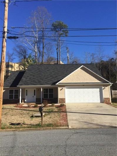 507 Rosewood Drive, Lexington, NC 27292 - #: 914272