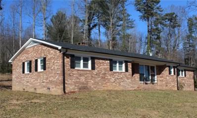 621 Elkin Highway, North Wilkesboro, NC 28659 - #: 914447