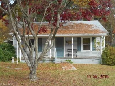 218 Adams Street, Eden, NC 27288 - #: 915667